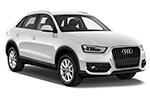Audi Q3 - Enterprise