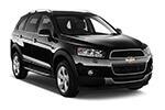Chevrolet Captiva - Alamo