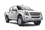 Chevrolet D-Max - Enterprise
