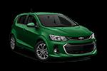 Chevrolet Sonic - Alamo