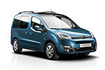 Goldcar Citroen Berlingo