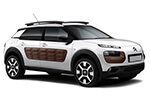 Citroen C4 Cactus - AssistCar