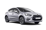 Enterprise Citroen Ds4