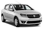Dacia Sandero - Enterprise