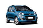 Fiat Panda - Goldcar