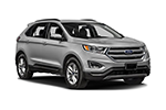 Ford Edge - Turmobil