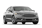 Enterprise Ford Fusion