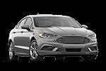 Ford Fusion - Alamo
