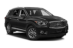 Infiniti Qx60 - Enterprise