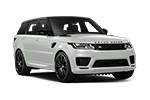 Enterprise - Range Rover