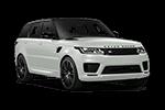 Land Rover Range Rover - Enterprise