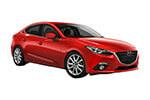 Mazda 3 - Europcar