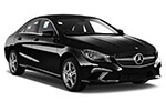 National Mercedes Cla
