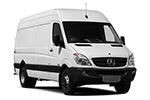 Enterprise Mercedes Sprinter
