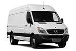 Mercedes Sprinter - Enterprise