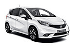 Nissan Note - National