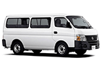 Nissan Urvan - Alamo