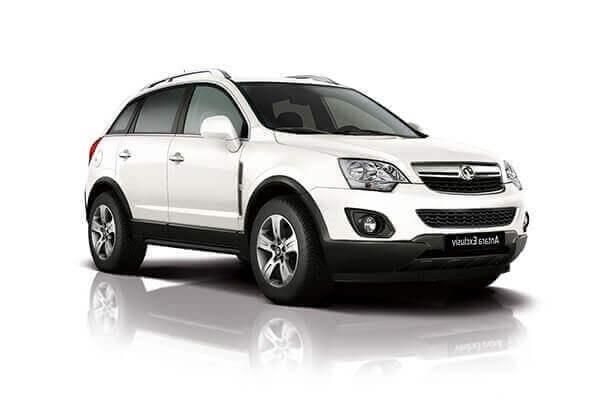 Opel Antara - Enterprise
