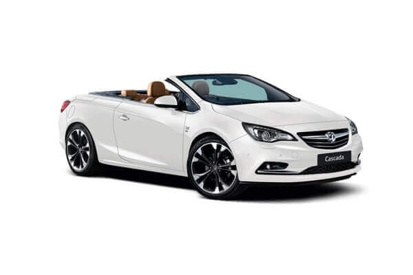 Opel Cascada - Enterprise