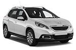 Peugeot 2008 - Nokta