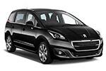 Peugeot 5008 - National