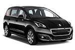 Peugeot 5008 - Air Rent a Car