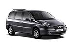 Peugeot 807 - National
