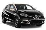 Renault Captur - Enterprise