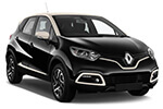 Renault Captur - B2carlease