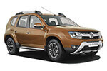 Enterprise Renault Duster