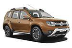 Renault Duster - Europcar