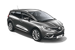 National Renault Grand Scenic