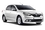 Renault Logan - Enterprise