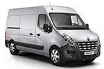 Enterprise Renault Master