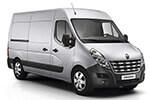 Renault Master - Enterprise
