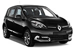 National Renault Scenic