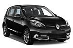 Renault Scenic - Goldcar