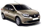 Hit rent a car Renault Symbol
