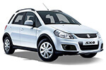Suzuki Sx4 - National