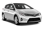 Toyota Auris - Ekar Global