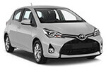 Toyota Yaris - National
