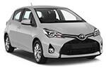 Toyota Yaris - Alamo