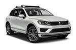 Volkswagen Touareg - Alamo